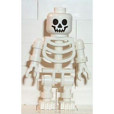 Image of Skelet med standard kranie (Generel 1)