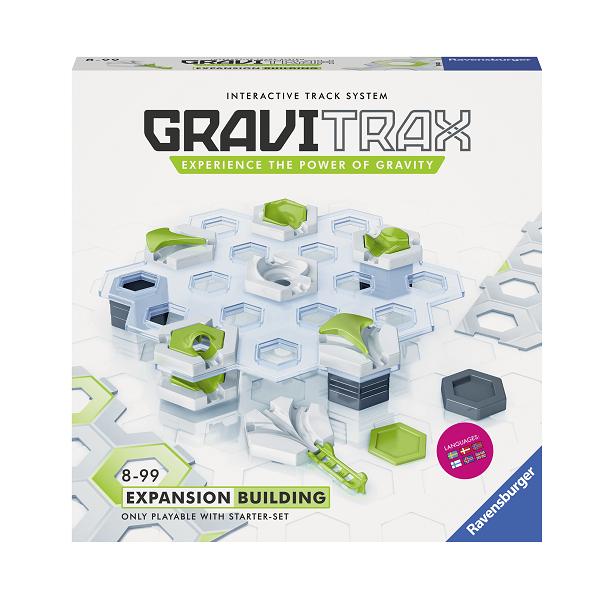 Image of GraviTrax Building - GraviTrax (10927610)