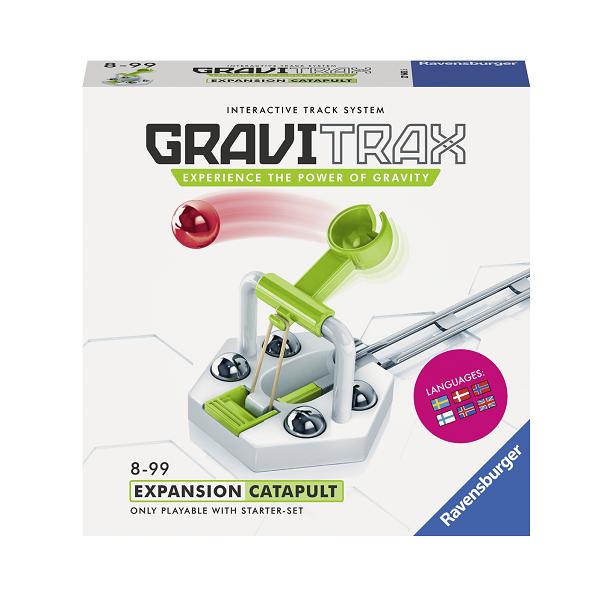 Image of GraviTrax Catapult - GraviTrax (10927605)
