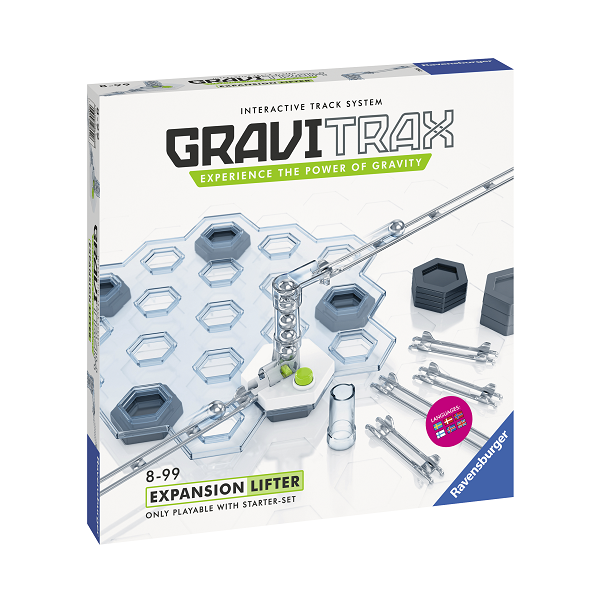 Image of GraviTrax Lifter - GraviTrax (10926080)