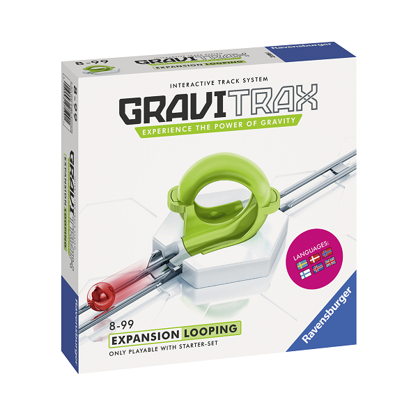 Image of GraviTrax Looping - GraviTrax (10927607)