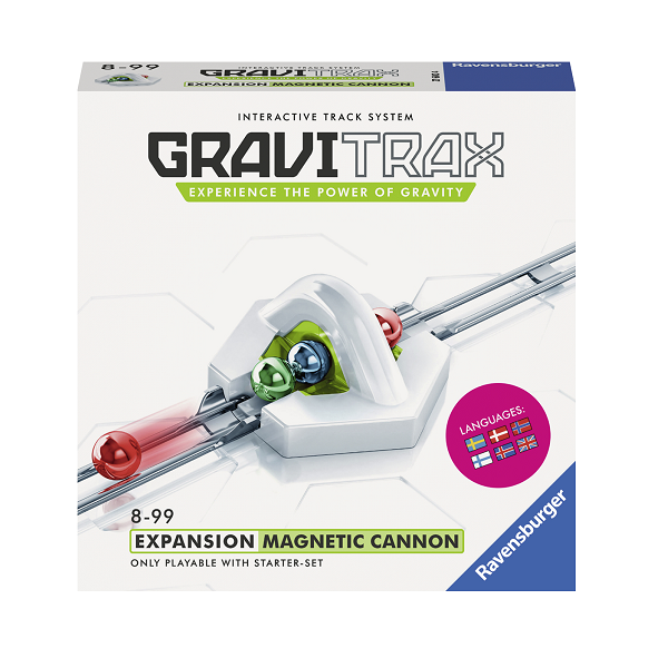 Image of GraviTrax Magnetic Cannon - GraviTrax (10927608)