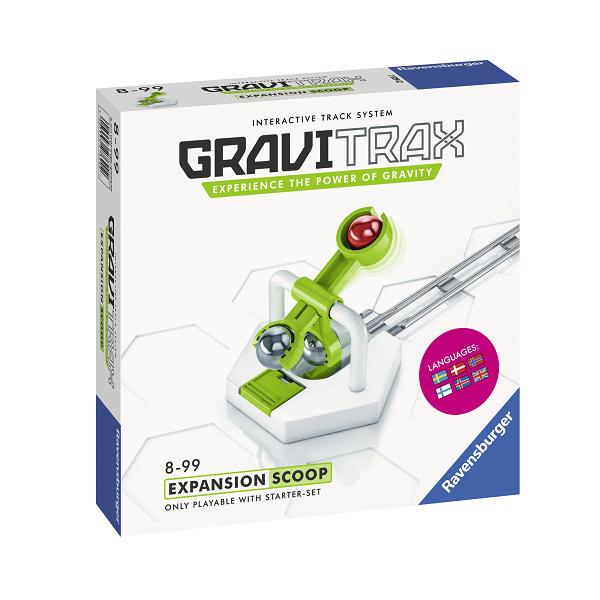 Image of GraviTrax Scoop - GraviTrax (10926078)