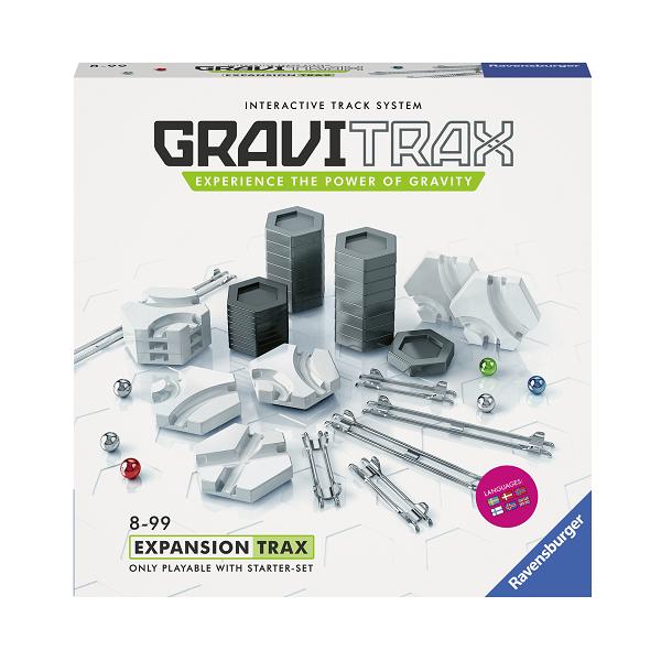 Image of GraviTrax Trax - GraviTrax (10927609)