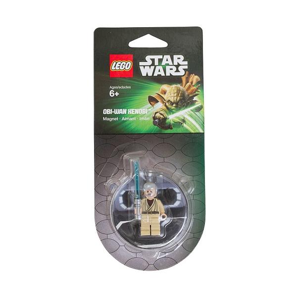 Image of   Han Solo køleskabsmagnet - LEGO Star Wars