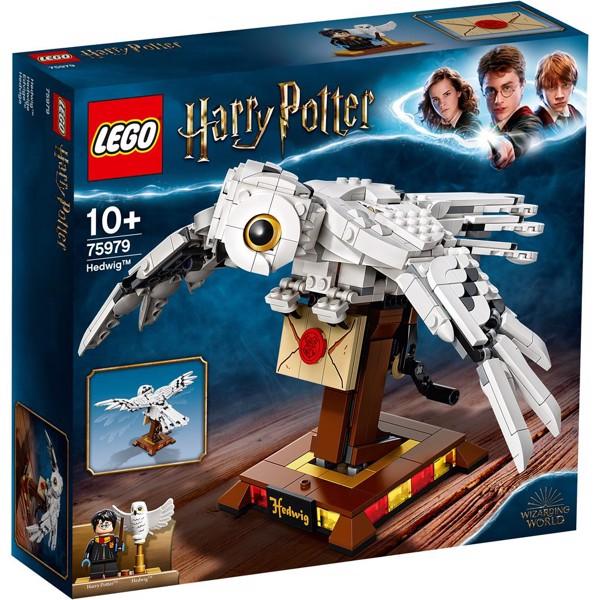 Image of Hedvig - 75979 - LEGO Harry Potter (75979)