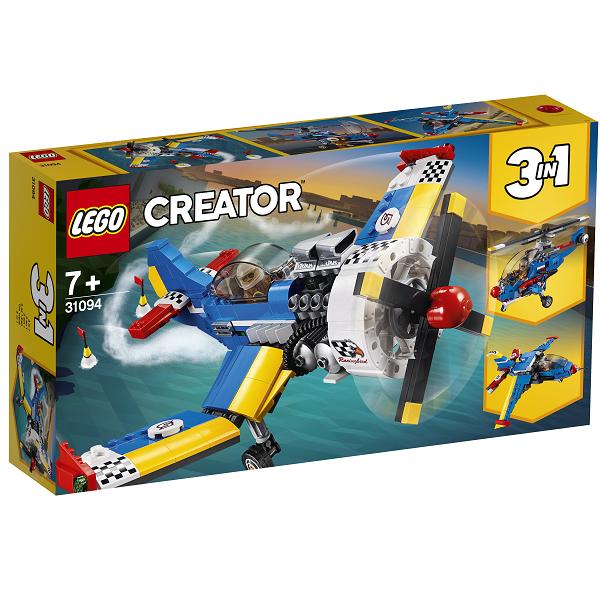 Image of Konkurrencefly - 31094 - LEGO Creator (31094)