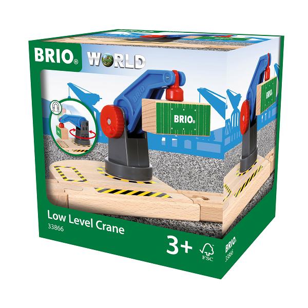 Kran - BRIO