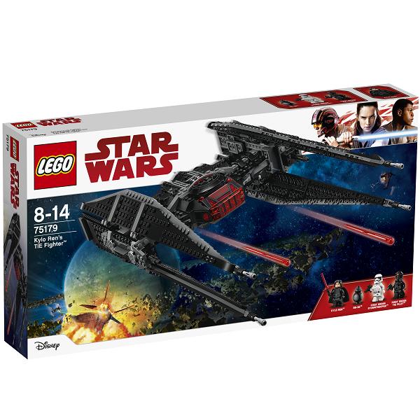 Alle LEGO produkter