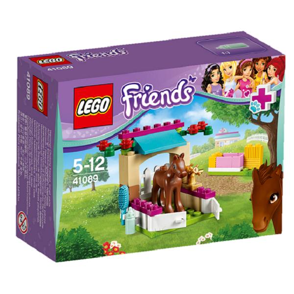 Image of   Lille føl - 41089 - LEGO Friends