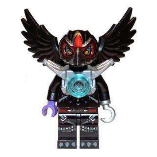Image of Razar (Legends of Chima 1)