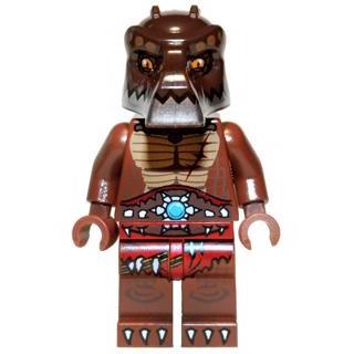Image of Crug (Legends of Chima 4)