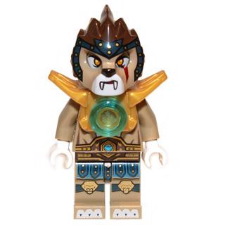 Image of Longtooth (Legends of Chima 12)
