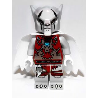 Image of Worriz (Legends of Chima 16)