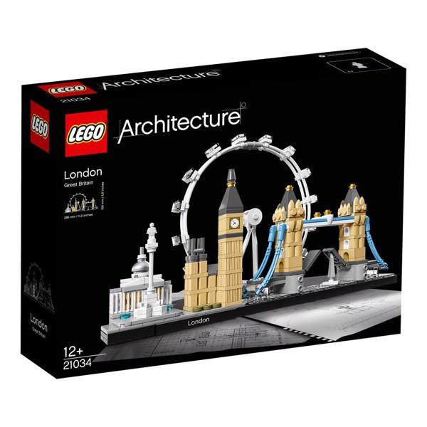 Image of London - 21034 - LEGO Architecture (21034)