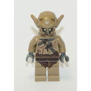 Goblin Soldier 1