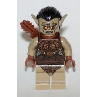 Image of Hunter Orc with Quiver (Lord of the Rings 48)