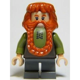 Image of   Bombur the Dwarf