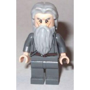 Gandalf the Grey - LEGO® Lord of the Rings