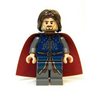 Image of   Aragorn - LEGO® Lord of the Rings