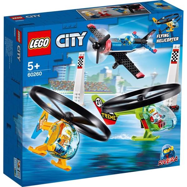 Image of Luftvæddeløb - 60260 - LEGO City (60260)