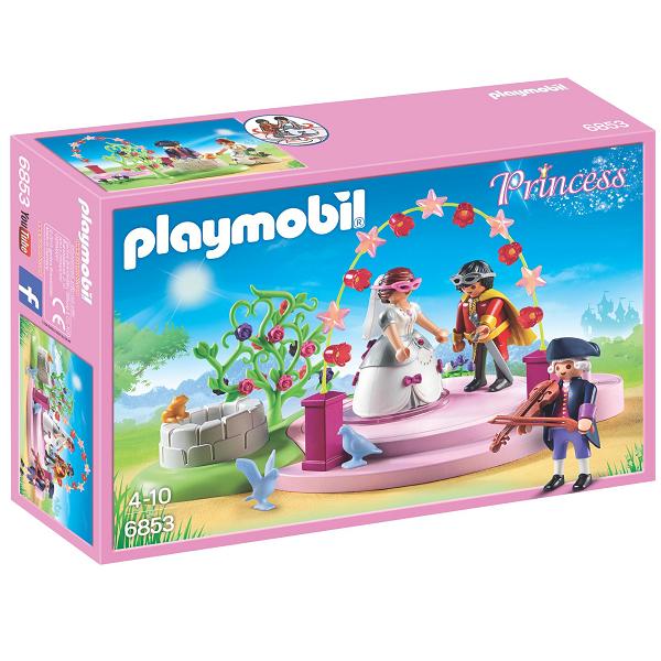 Maskebal - PL6853 - PLAYMOBIL Princess