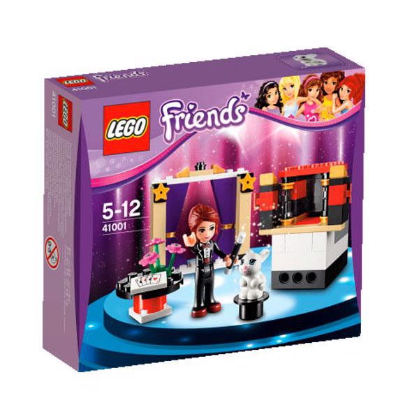 Image of Mias magiske tricks - 41001 - LEGO Friends (41001)