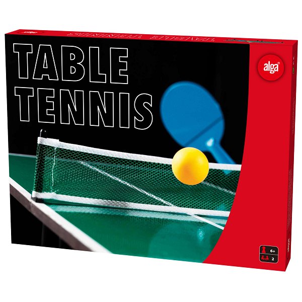 Image of   Mini bordtennis - Fun & Games