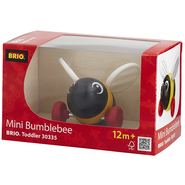 Mini Humlebi - 30335 - BRIO Toddler