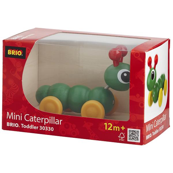 Mini Larve - 30330 - BRIO Toddler