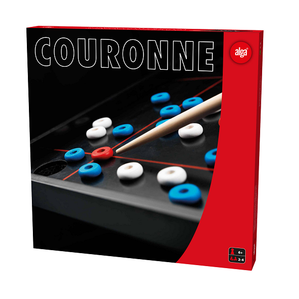 Minicouronne - Fun & Games