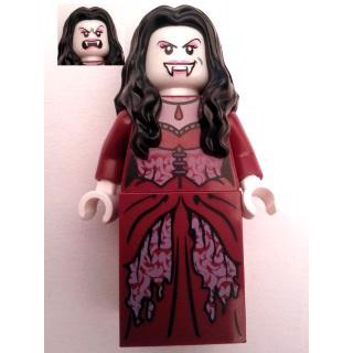 Image of Lord Vampyre's Bride (Monster Fighters 8)