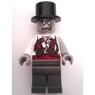 Image of Zombie Groom (Monster Fighters 11)