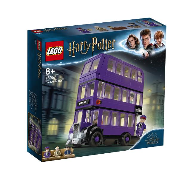 Image of Natbussen - 75957 - LEGO Harry Potter (75957)