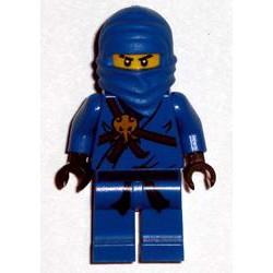 Image of Jay (Ninjago 004)