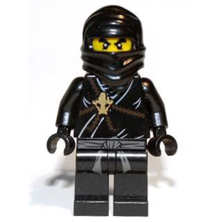 Image of Cole (Ninjago 006)