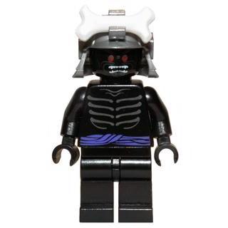 Image of Lord Garmadon (Ninjago 013)
