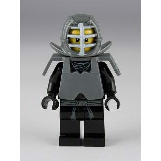 Image of Kendo Cole (Ninjago 041)