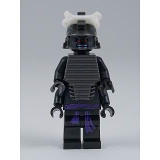 Image of   Lord Garmadon - 4 Arms
