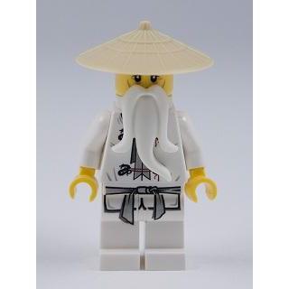 Image of   Sensei Wu