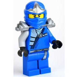 Image of Jay ZX - with Armor (Ninjago 047)