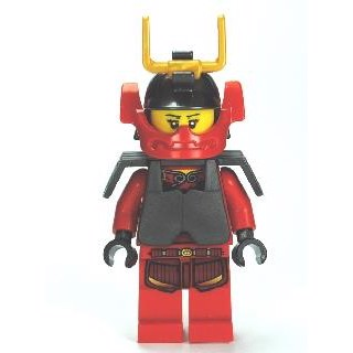 Image of   Samurai X
