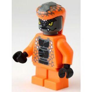 Image of Snike (Ninjago 063)