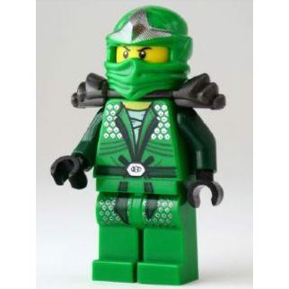 Image of Lloyd ZX (Ninjago 065)