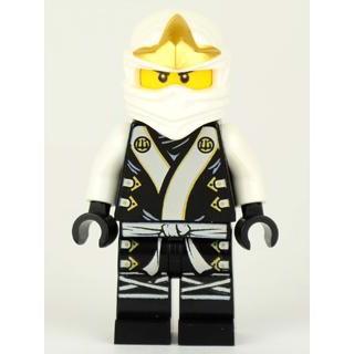 Image of   Zane - Kimono