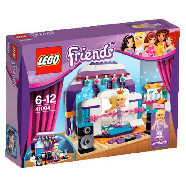 Image of   Øvescene - 41004 - LEGO Friends