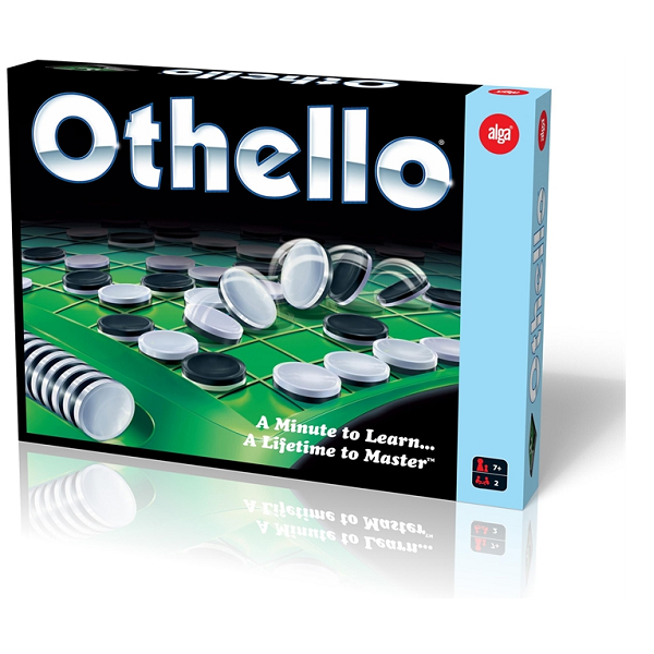 Image of Othello - Fun & Games (38014796)