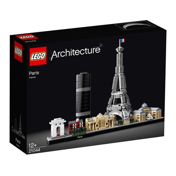 Image of Paris - 21044 - LEGO Architecture (21044)