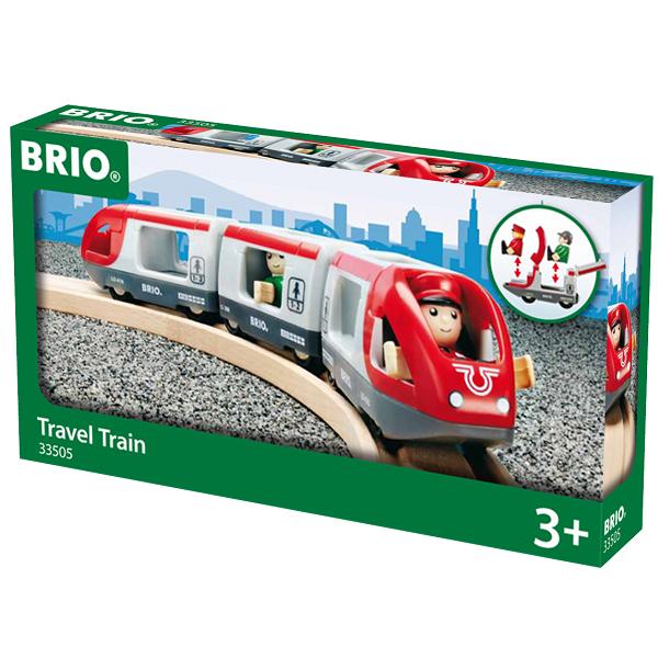Passagertog - BRIO