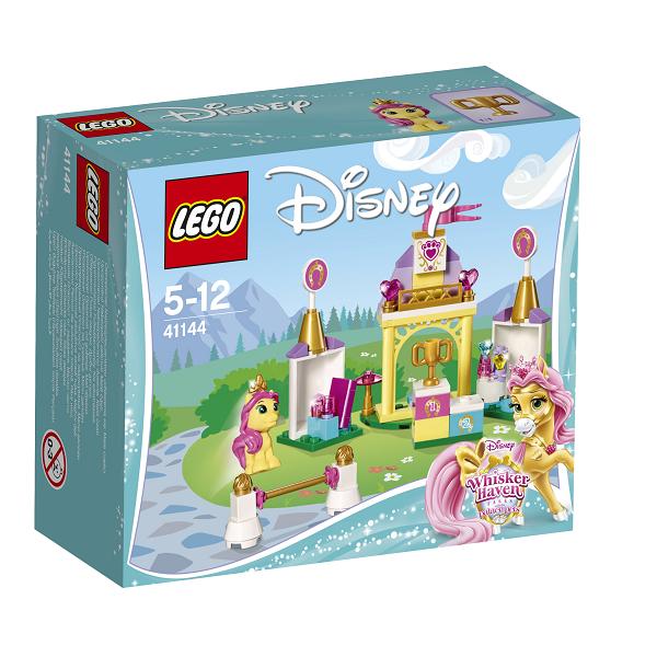 Image of Petites kongelige stald - 41144 - LEGO Disney Princess (41144)